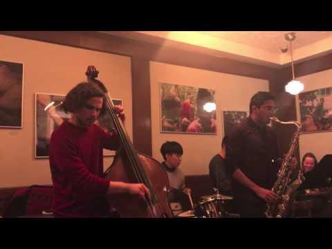 Days of Wine and Roses - Dara Quartet