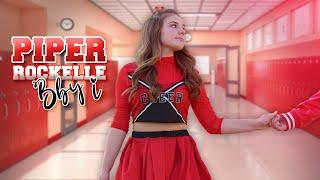 Piper Rockelle - Bby i ... (Video musical oficial) ** PRIMER BESO EN LA CÁMARA ** 💋