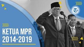 Profil Zulkifli Hasan - Politisi PAN