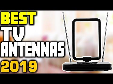 5 Best TV Antenna in 2019