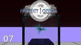 Divine Journey EP21 Agricraft Farming Station - Самые лучшие