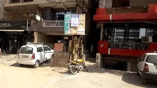2 BHK,  Independent/Builder Floor in Shalimar Garden Extension II