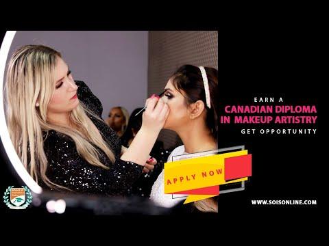 International Makeup Academy    international makeup school    Be ...