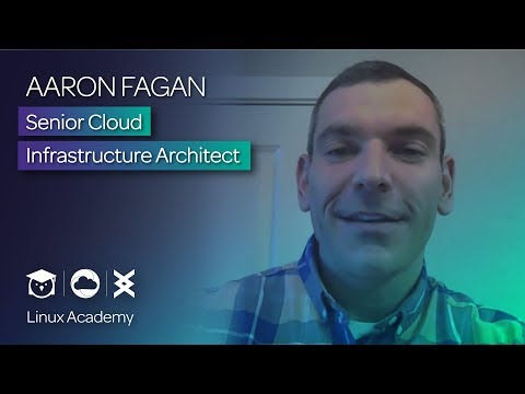 Passing All 5 AWS Certifications with Aaron Fagan - YouTube