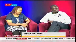 Siasa za chuki: Matukia ya nchini Kenya mwaka wa 2017