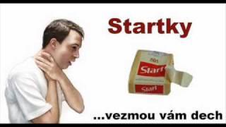 Sifon - Startka