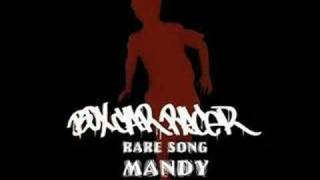BOX CAR RACER - MANDY