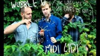 Midi Lidi (Ráno) / Wubble U (Petal 7) mash up