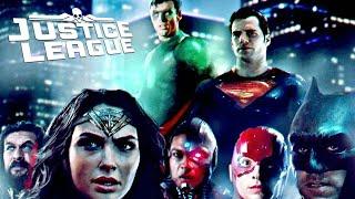 Justice League Snyder Cut Trailer Announcement Breakdown - Batman Superman Easter Eggs