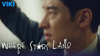 Where Stars Land - EP2 | How They First Met [Eng Sub]