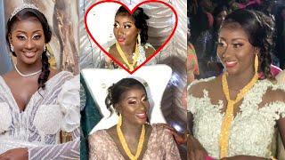 Tout ce que vous n'avez pas vu sur le Mariage de Daba Ndiaye VIP sagnsé avec Tarba Mbaye...