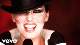 Shania Twain - Man I Feel Like A Woman