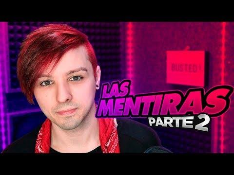 LAS MENTIRAS Parte 2 HD Mp4 3GP Video and MP3