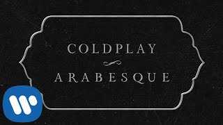 Musik-Video-Miniaturansicht zu Arabesque Songtext von Coldplay