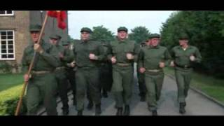Full Metal Jacket - Marching Songs (and some Pyle)