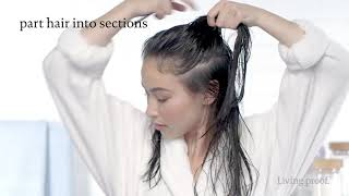 Dry Scalp Treatment Video