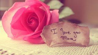 Вітання мамі до Дня матері. Віршоване вітання мамі.