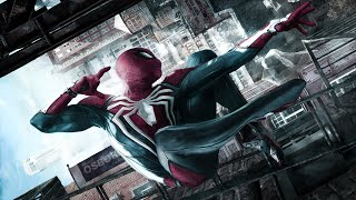 GMV spiderman (Save me)