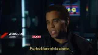 """Almost Human"" - AXN TV Spot 03"