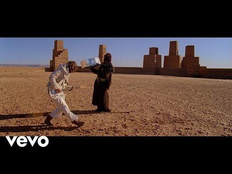 YouTube video: LA Priest: Oino