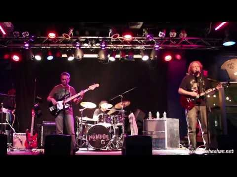 "Dan Sheehan Conspiracy ""Eleventh Hour"" live at Mexicali 2013"