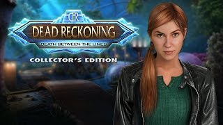 Dead Reckoning: Death Between the Lines Collector's Edition video