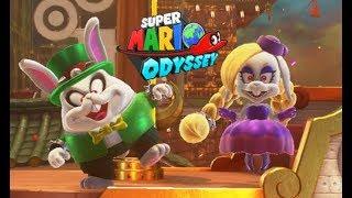 SUPER MARIO ODYSSEY - Big Broodal Battle [Bowser's Kingdom] - Part 22