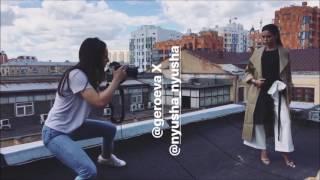 NYUSHA / Нюша - Фотосессия для PeopleTalk