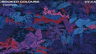 Crooked Colours........Perfect run