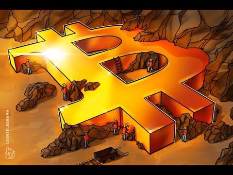 Patikimi bitcoin mainai