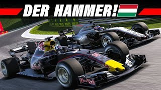 F1 2005 MOD KARRIERE #9 – Budapest, Ungarn GP | LAST TO FIRST Let's Play Formel 1 4K Gameplay German