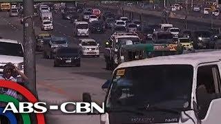 TV Patrol: Elevated U-turn hirit ng MMDA sa pagsasara ng Tandang Sora flyover
