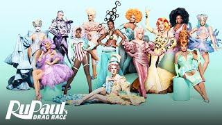 RuPaul's Drag Race Trailer