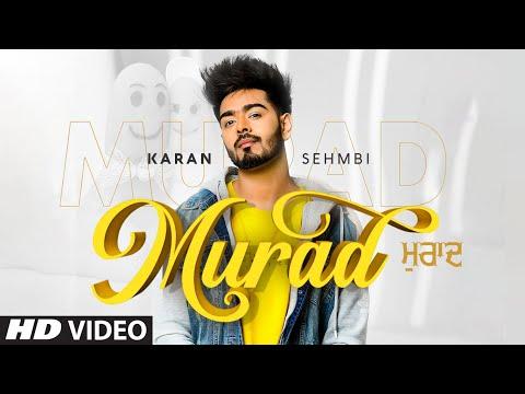 Murad: Karan Sehmbi (Full Song) Jass Themuzikman | King Ricky | Latest Punjabi Songs 2019