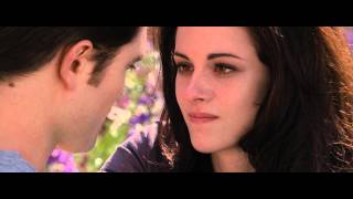 "Twilight Breaking Dawn Part 2 Video ""Christina Perri   A Thousand Years""  Ending"
