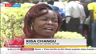 Kuishi bila mumue (Sehemu ya Kwanza) |Kimasomaso