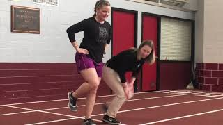 The ACL Road to Recovery - Return to Running