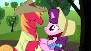 My Little Pony - Hard to Say Anything