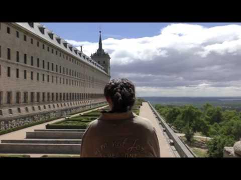 Documental San Lorenzo de El Escorial - María Segovia