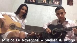 Suellen Nakatani e Thiago Carvalho - Música