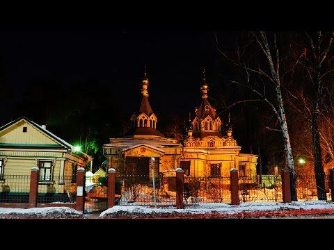 Йошкар ола храмы