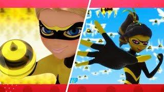 Queen Bee Miraculous Ladybug Free Online Videos Best