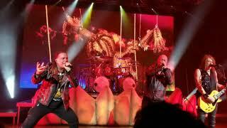 "Helloween ""How Many Tears (with Andy Deris , Michael Kiske & Kai Hansen)"""