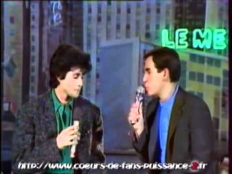 Vidéo de Jean-Luc Lahaye