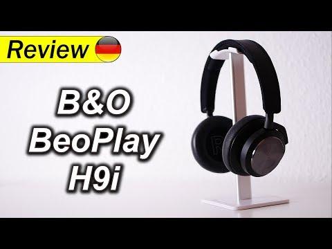 B&O BeoPlay H9i | ein