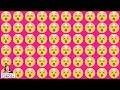 Encontre O Emoji Diferente