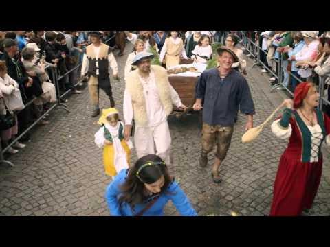 Lutherstadt Wittenberg - Imagefilm deutsch