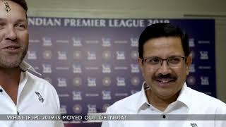 Jacques Kallis and Venky Mysore on KKR's Auction strategy | IPL 2019