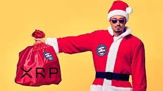 Ripple XRP: U.S. Sees Crypto-Friendly Lawmakers & XRP Santa Rally 2018?