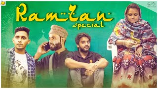 Ramzan Special Video || DJ Adnan Hyd || Acram MCB || Infinitum Media